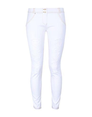 new arrivals 374c5 8585c FREDDY Pantaloni jeans - Jeans e Denim | YOOX.COM
