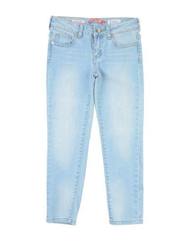 3 Pantaloni 8 Heach Silvian By Bambina Jeans Anni Dolls xrwrYpqST