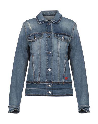 LOVE MOSCHINO - Denim jacket