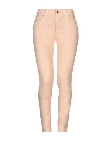 LES COPAINS - Denim trousers