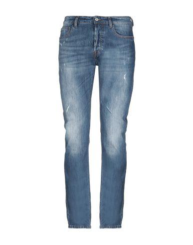 Uniform Denim Pants - Women Uniform Denim Pants online on YOOX United States - 42698446LG
