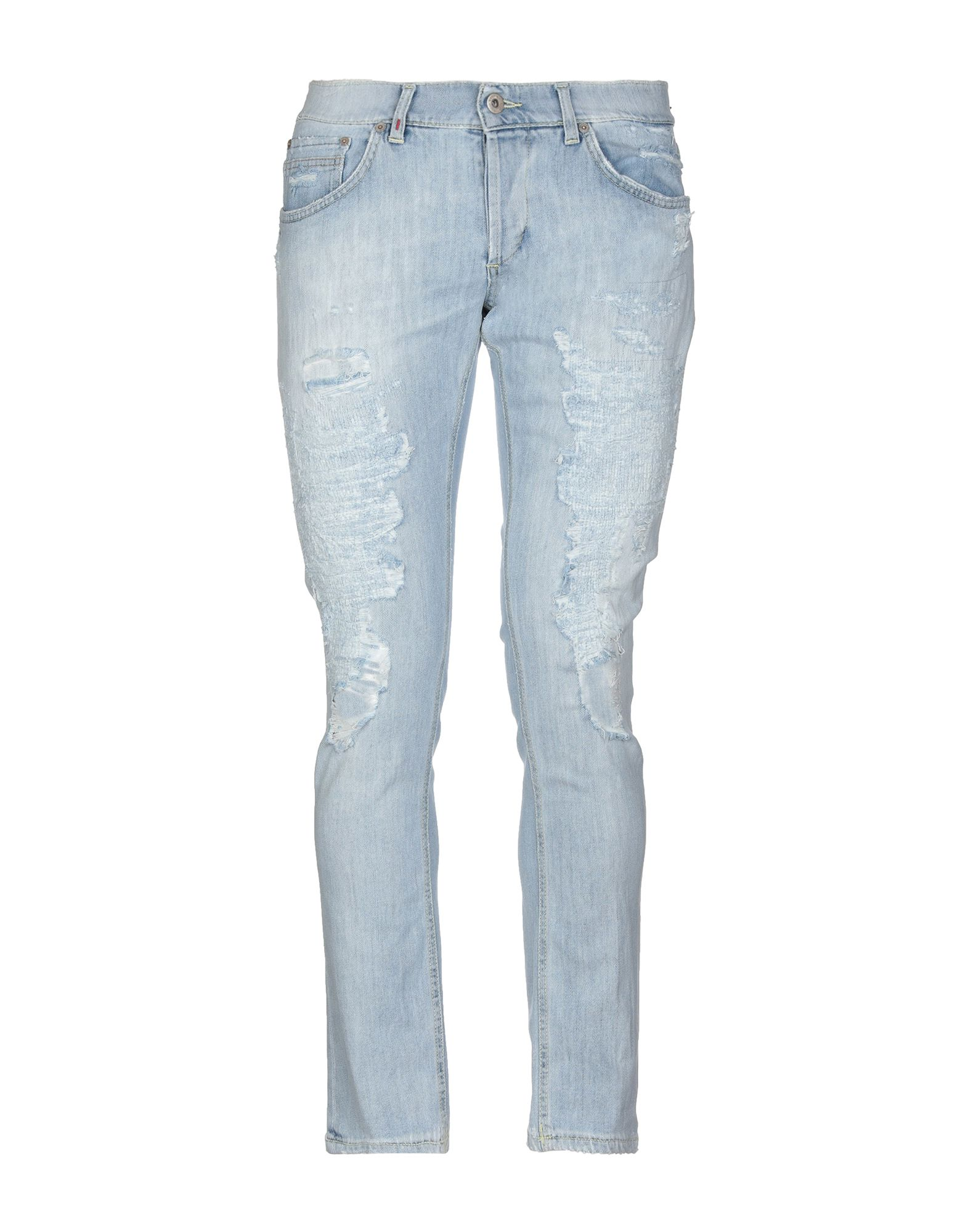 Pantaloni Jeans Dondup herren - 42698464LP