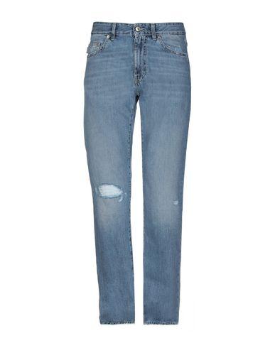44f65f27a9 LOVE MOSCHINO Denim pants - Jeans and Denim   YOOX.COM