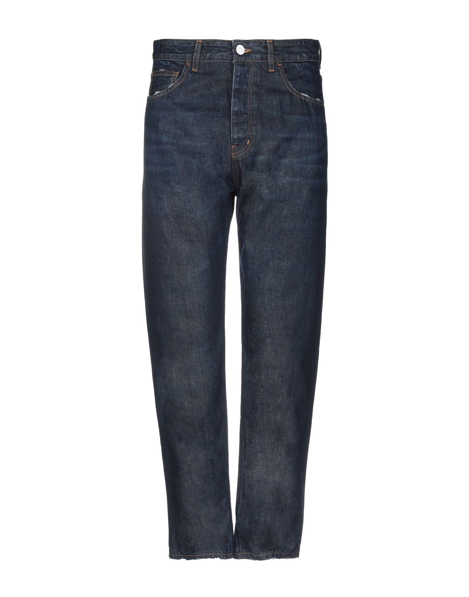 Pantaloni Jeans Haikure herren - 42698937UK
