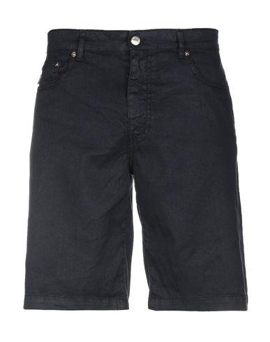 LOVE MOSCHINO - Denim shorts
