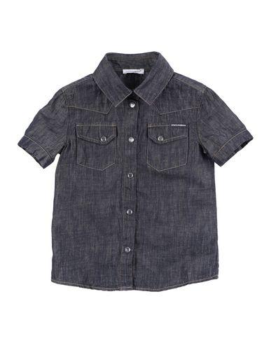 DOLCE & GABBANA - Denim shirt