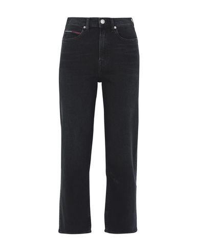a5de9f2802d7 Tommy Jeans Denim Pants - Women Tommy Jeans Denim Pants online on ...