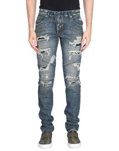 5c3f852a Pierre Balmain Denim Pants - Men Pierre Balmain Denim Pants online ...