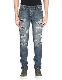 d334a48f Pierre Balmain Men - Pierre Balmain Jeans And Denim - YOOX United States