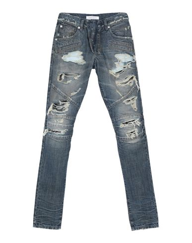 7418482f Pierre Balmain Denim Pants - Men Pierre Balmain Denim Pants online ...