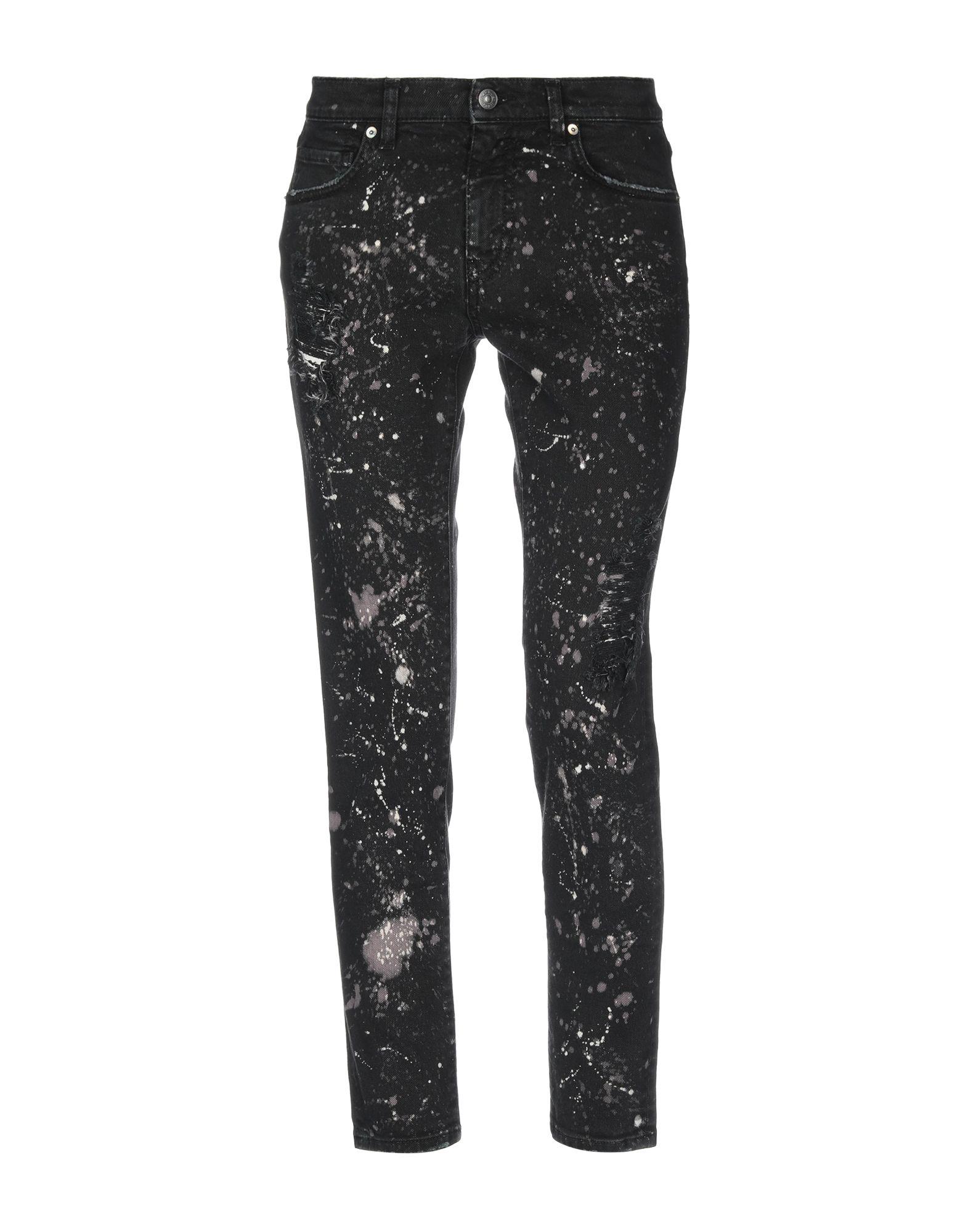 Pantaloni Jeans Gaëlle Paris donna - 42700225NA