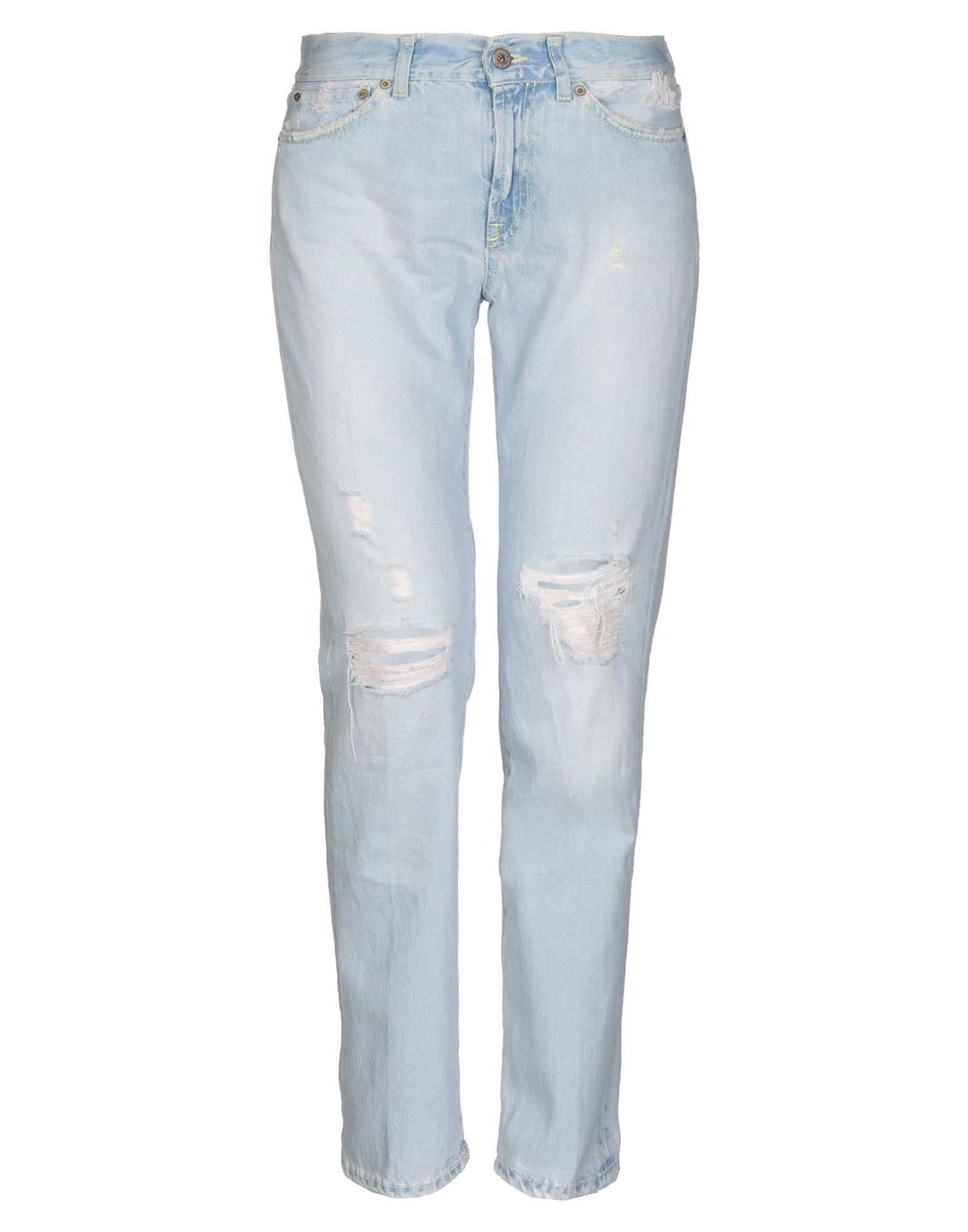 Pantaloni Jeans Dondup damen - 42700434CQ