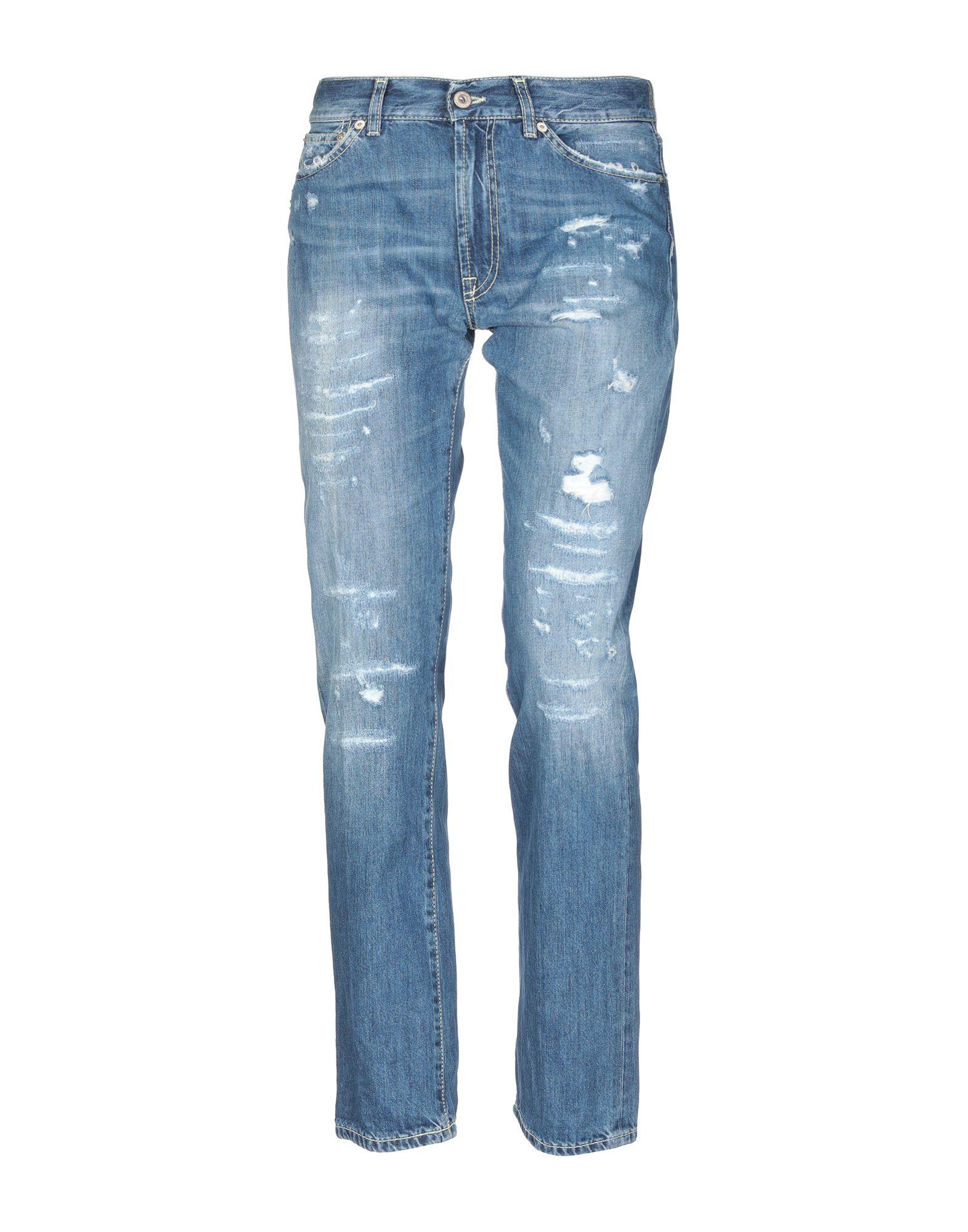 Pantaloni Jeans Jeans Dondup donna - 42700712AL  mehr bestellen