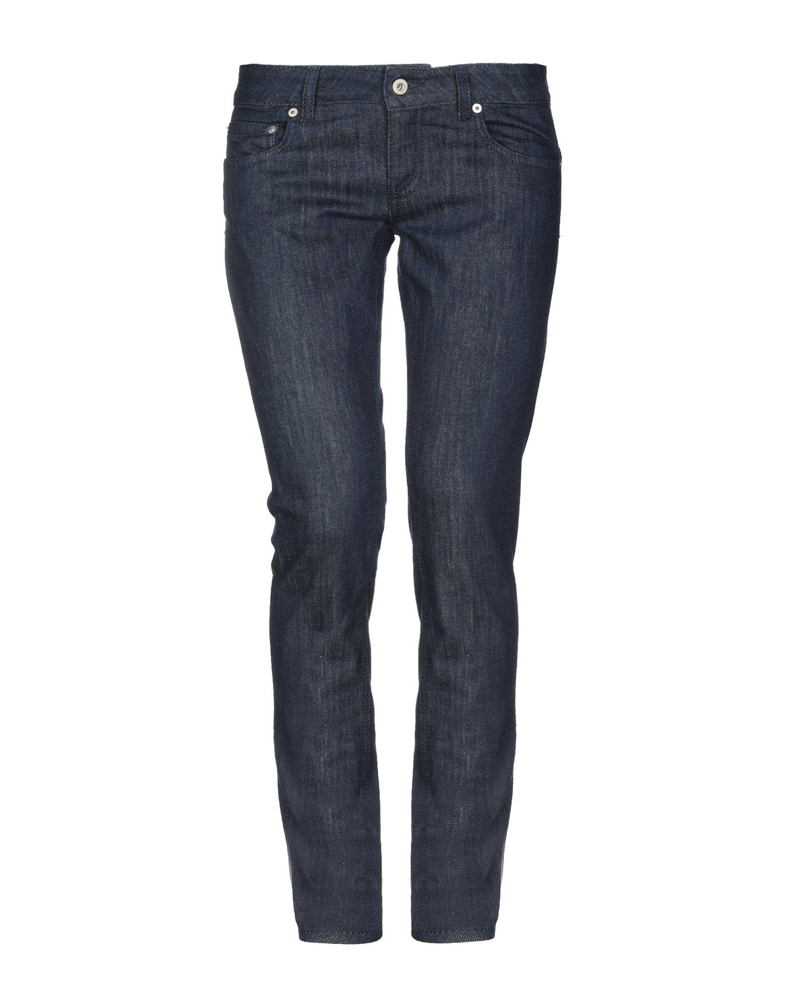 Pantaloni Jeans Dondup damen - 42700721LD