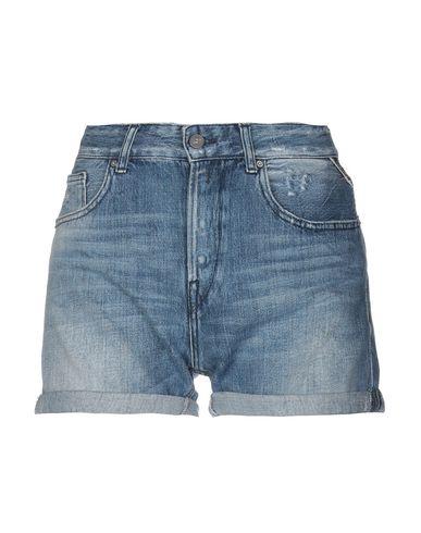 Auschecken modernes Design beste Seite REPLAY Denim shorts - Jeans and Denim | YOOX.COM