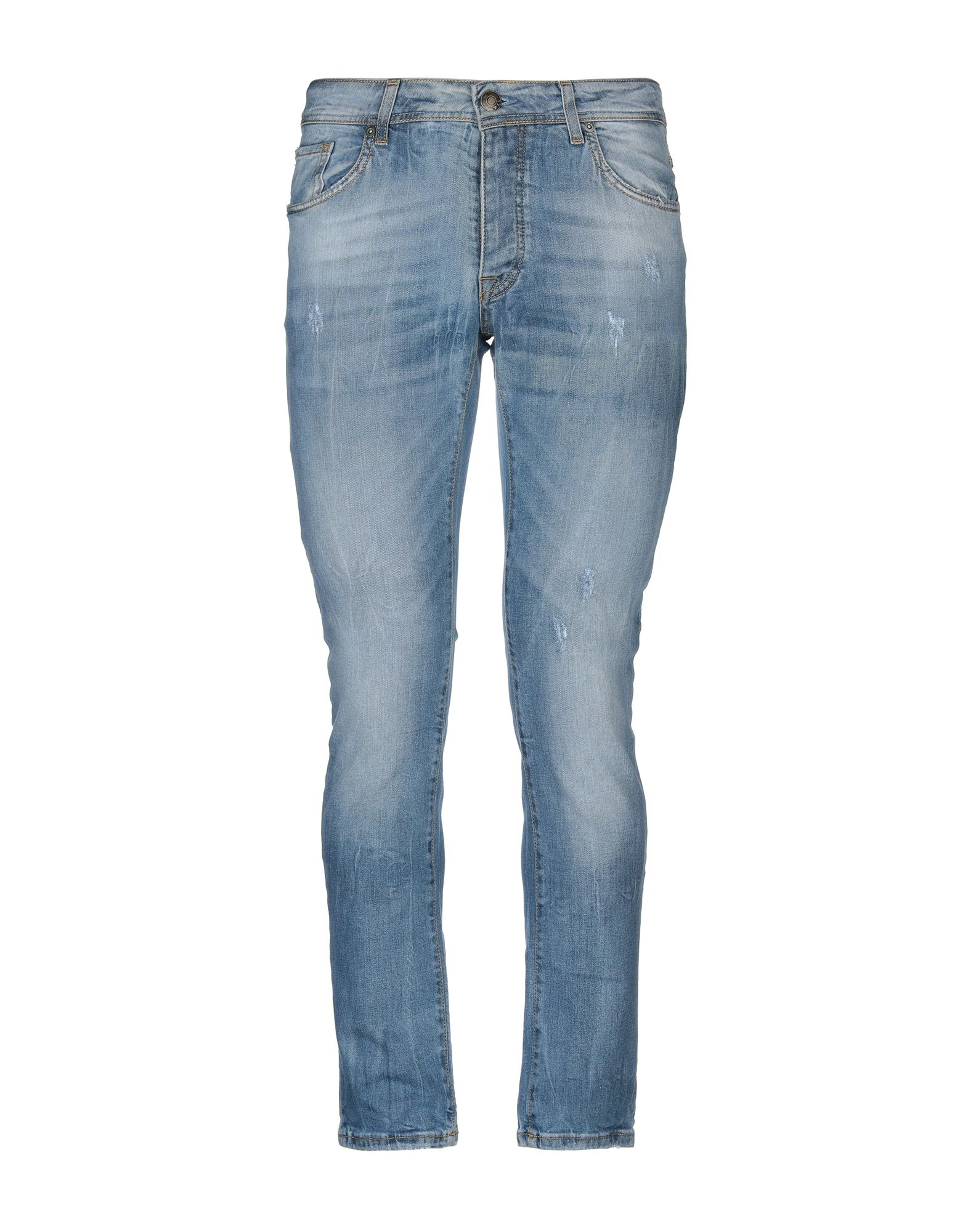 Pantaloni Jeans Wool 172 uomo - 42701041PF 42701041PF 42701041PF b46