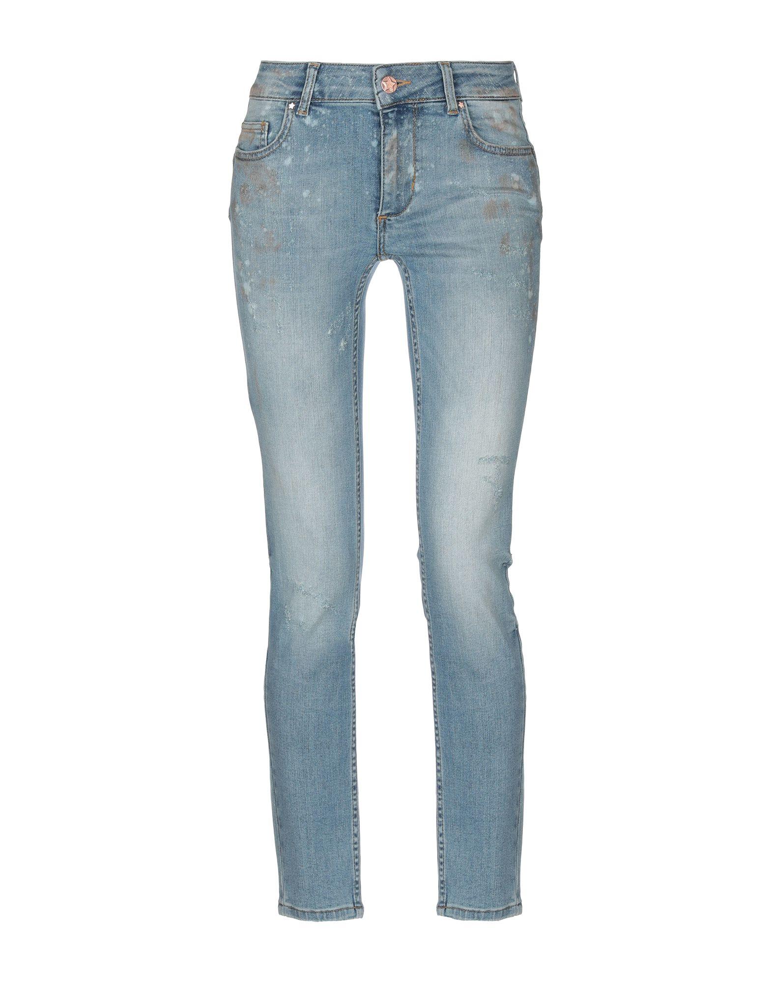 Pantaloni Jeans Silvian Heach damen - 42701277US
