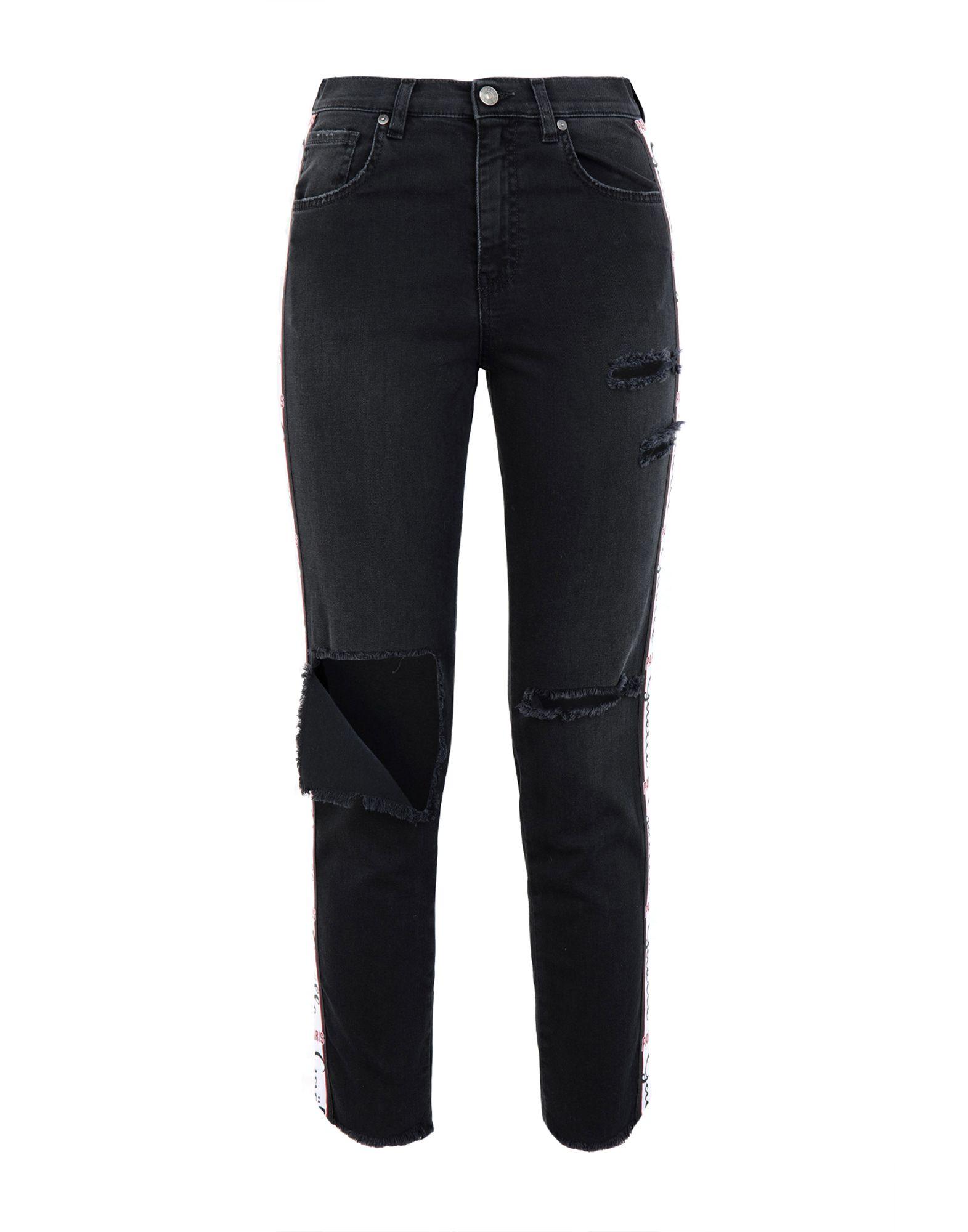 Pantaloni Jeans Gaëlle Paris damen - 42701657MI