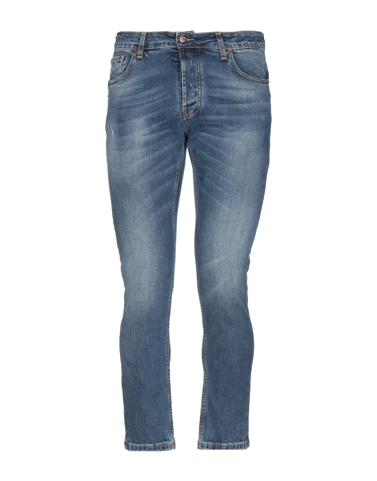 Pantaloni Jeans Jeanseng Jeanseng uomo - 42701661GN  Sparen Sie 30-50%!