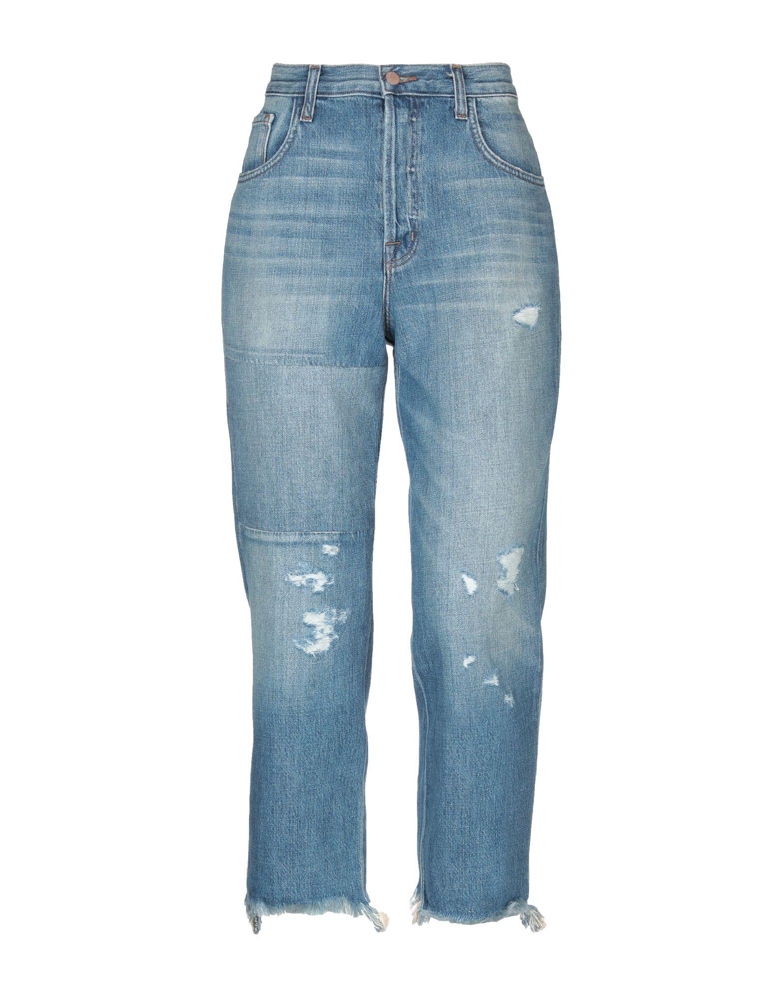 Pantaloni Jeans Jeans J Brand donna - 42701768SR