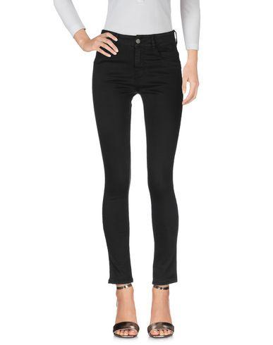 Love Pantalon With En Jean Made Noir qH15wO