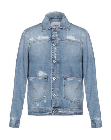 separation shoes e9160 fdc49 DONDUP Denim jacket - Jeans and Denim | YOOX.COM
