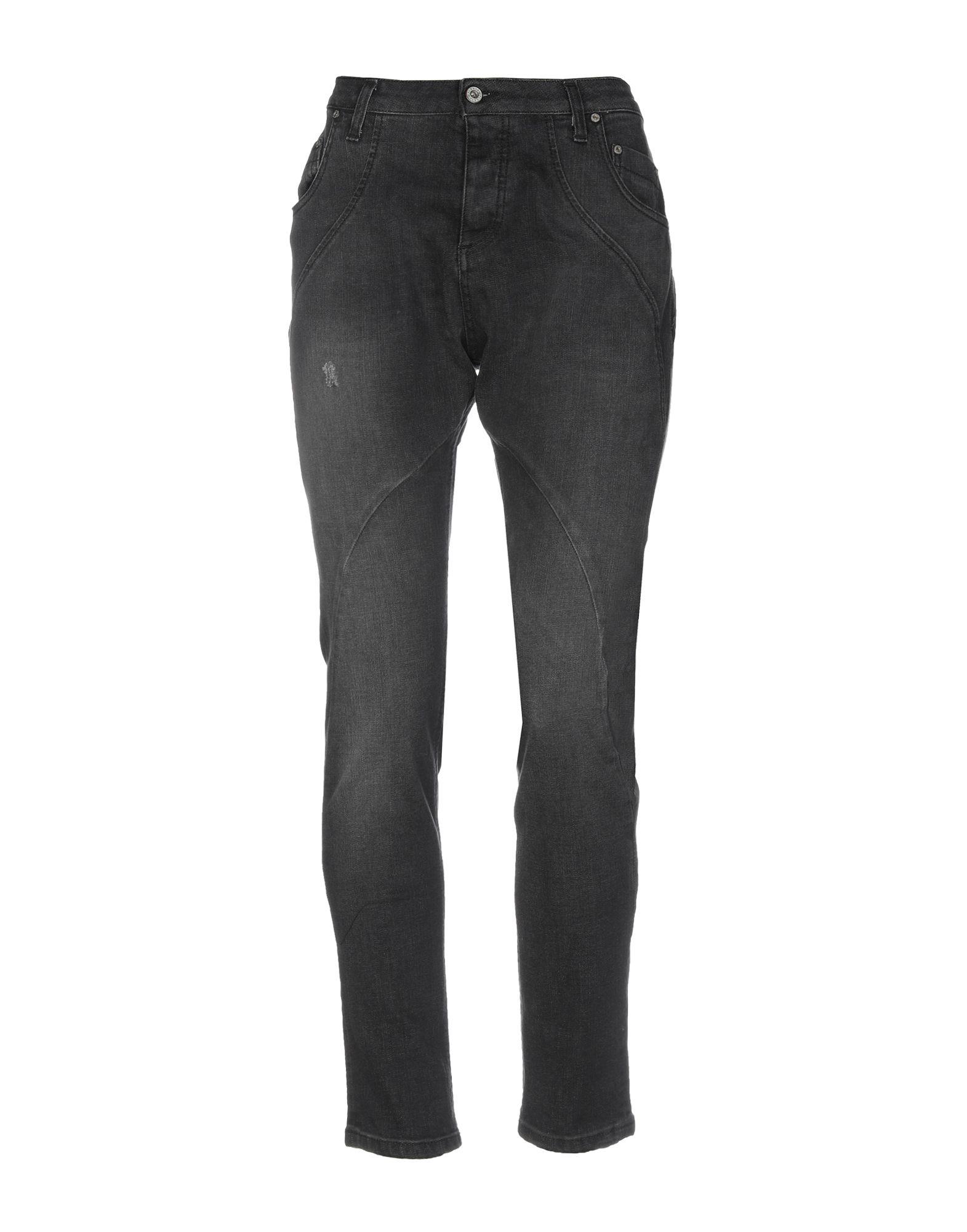 Pantaloni Pantaloni Jeans Please donna - 42702885TQ  Sparen Sie 60% Rabatt und schneller Versand weltweit