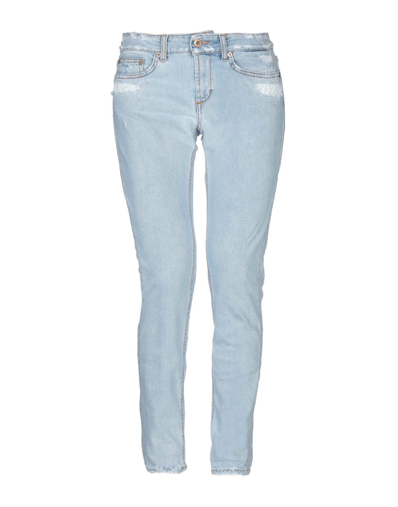 Pantaloni Jeans Dondup donna donna donna - 42703105XH 553