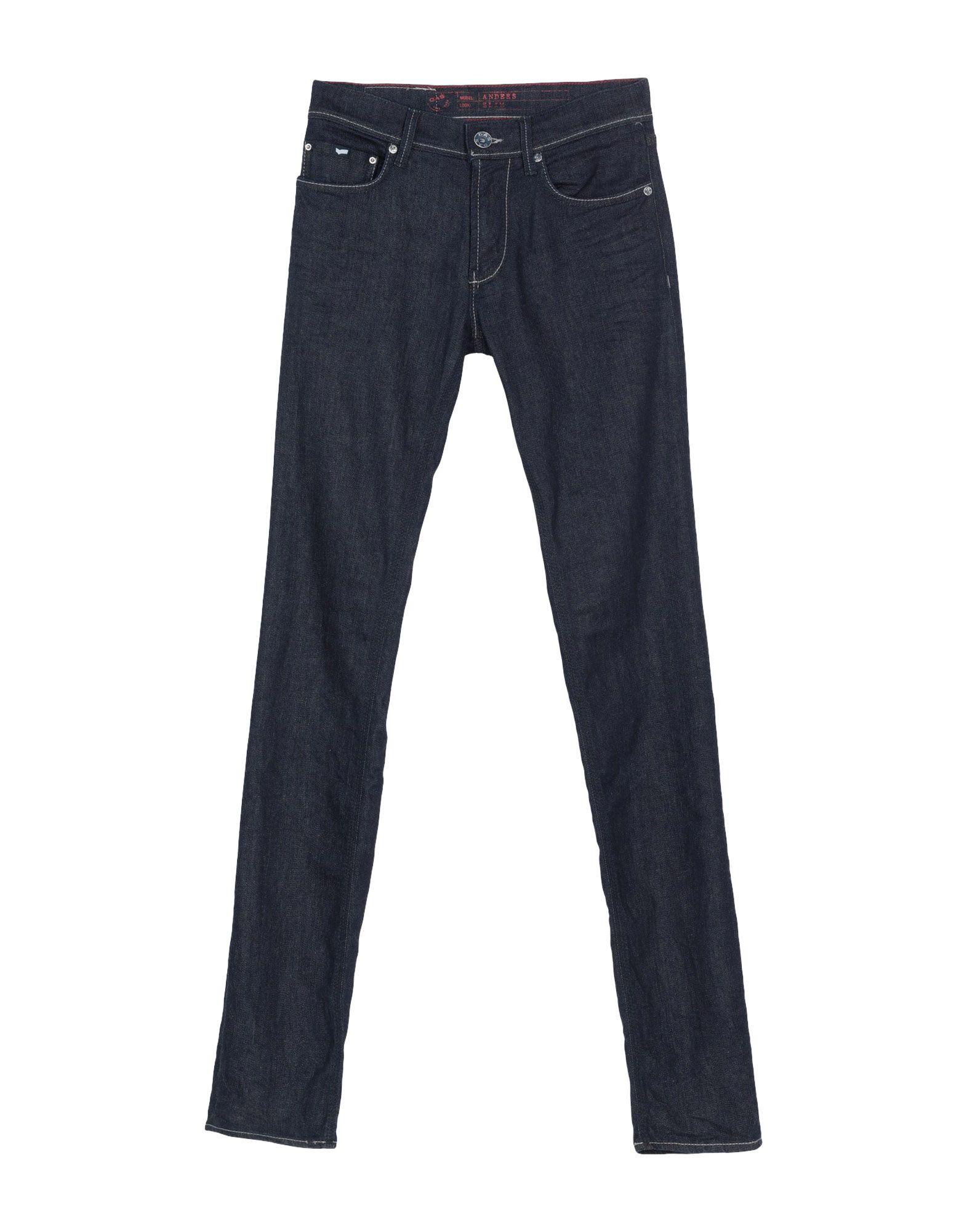 Pantaloni Jeans Gas herren - 42703251IO