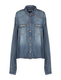 Camicie Di Jeans Pinko Donna Collezione Primavera-Estate e Autunno ... cd901192b20