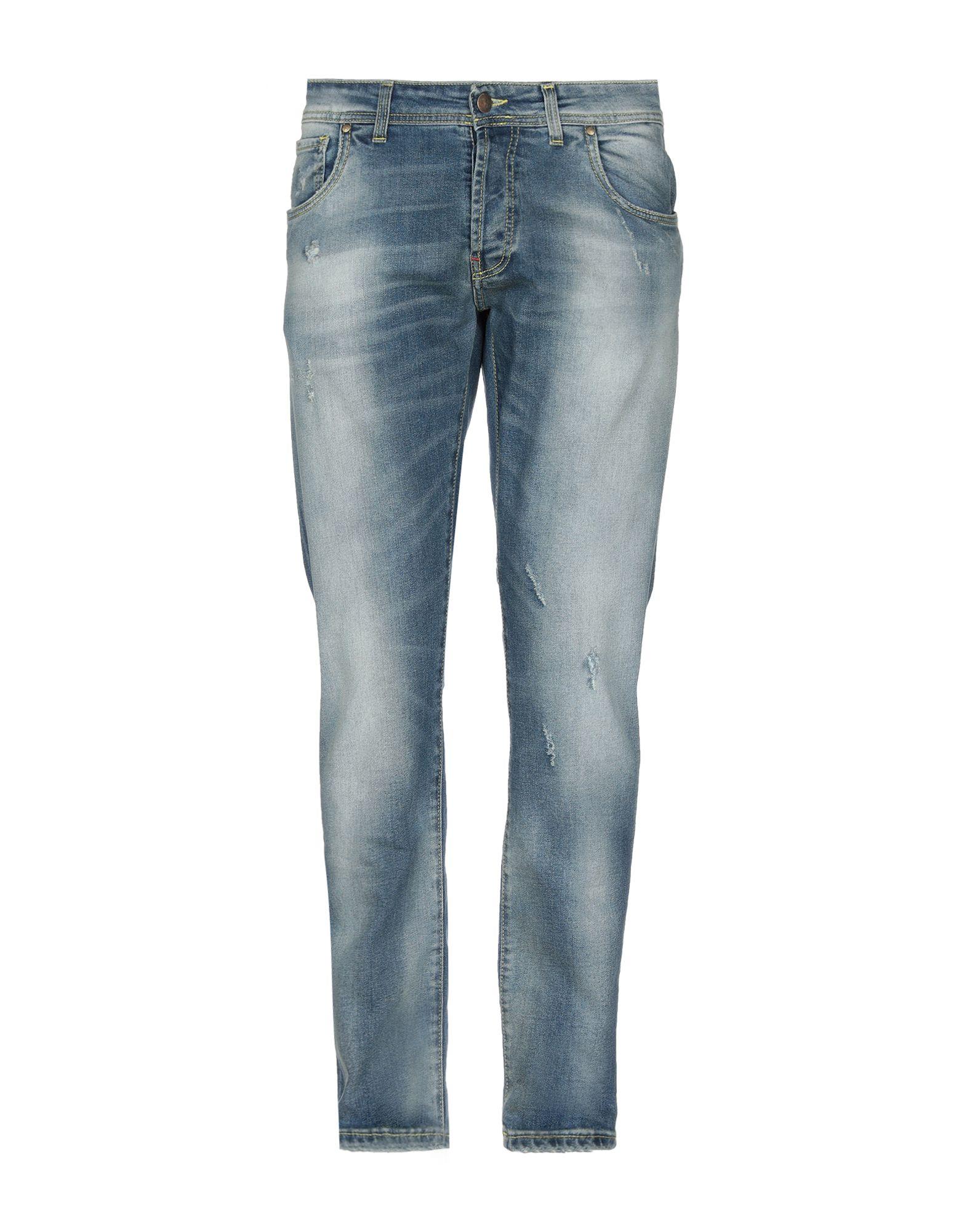 Pantaloni Jeans Liu •Jo Man Man Man uomo - 42703642JD d7b