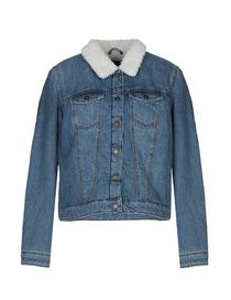 size 40 ffa22 6936b Giubbotti Jeans Only Donna Collezione Primavera-Estate e ...