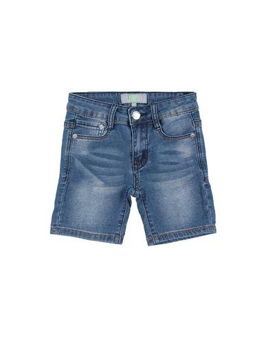 huge discount a6b9b 33794 HEACH JUNIOR by SILVIAN HEACH Denim shorts - Jeans and Denim | YOOX.COM