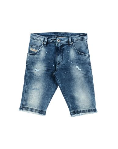 d6810c1c51 Diesel Denim Shorts Boy 9-16 years online on YOOX United States