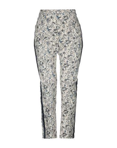 Isabel Marant étoile Denim Pants Jeans And Denim Yooxcom