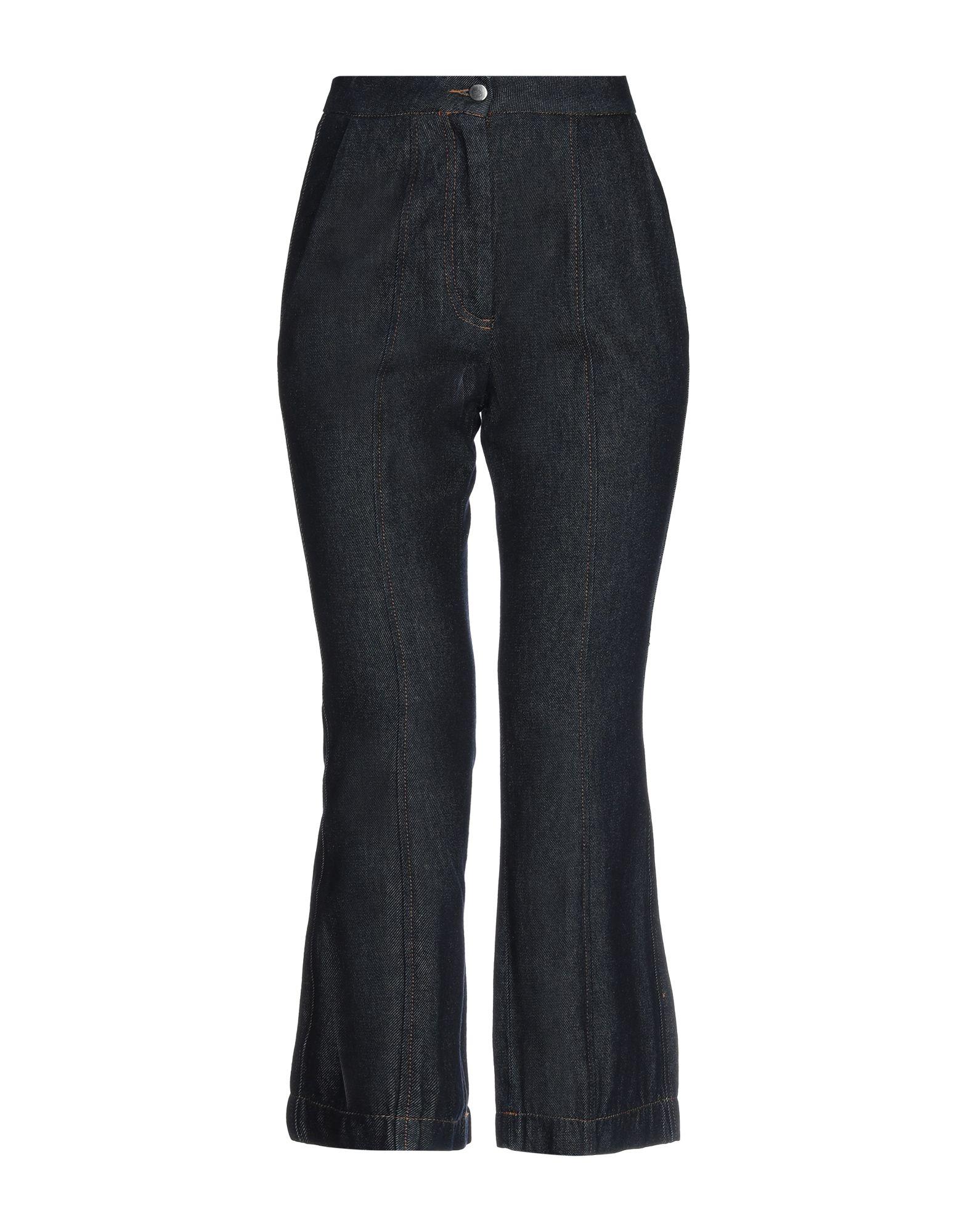 Pantaloni Jeans Tela damen - 42704546IF
