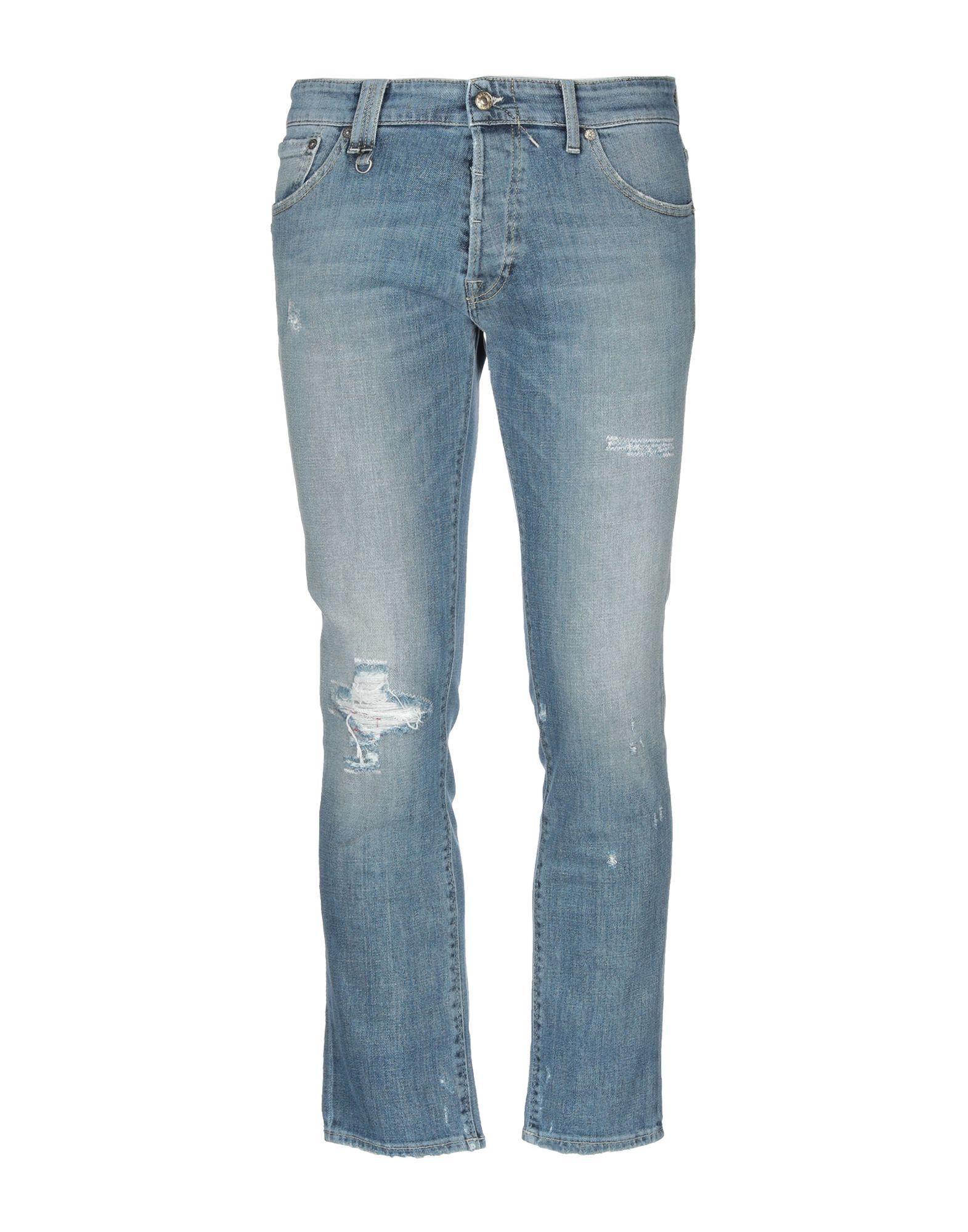Pantaloni Jeans Cycle herren - 42704652LF