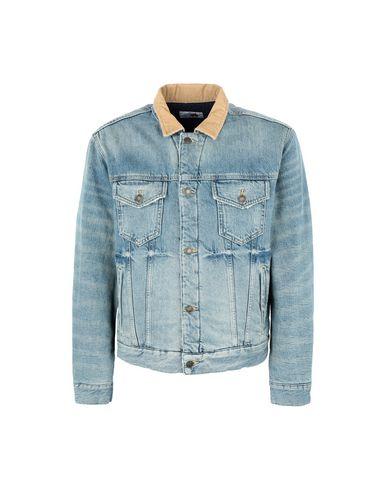 brand new 6b4f5 d7a94 TOMMY HILFIGER Giubbotto jeans - Jeans e Denim | YOOX.COM