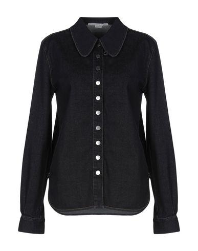 STELLA McCARTNEY - Denim shirt