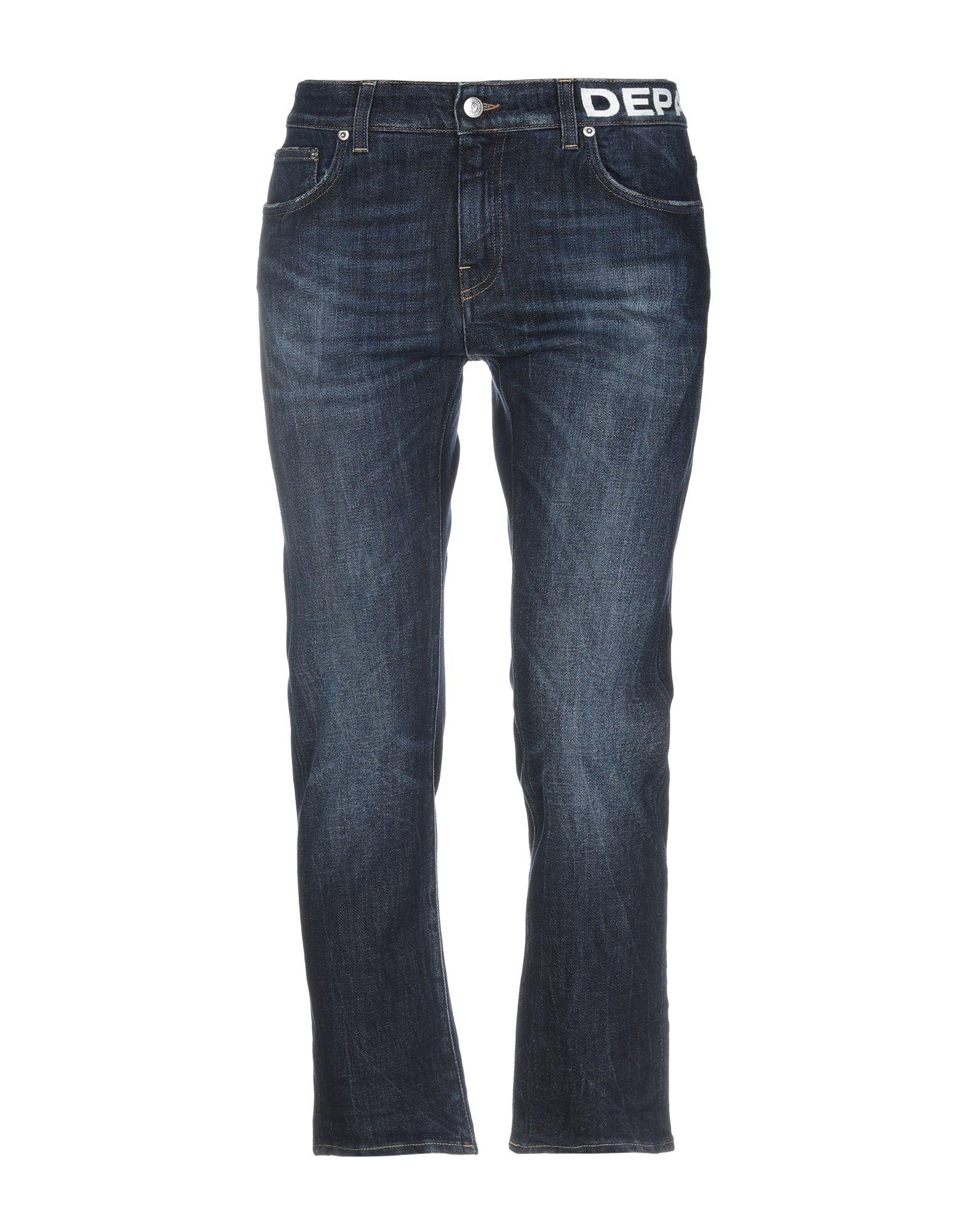 Pantaloni Pantaloni Jeans Department 5 donna - 42704754SK  Modegeschäft zu verkaufen