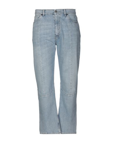 STELLA McCARTNEY MEN - Denim pants