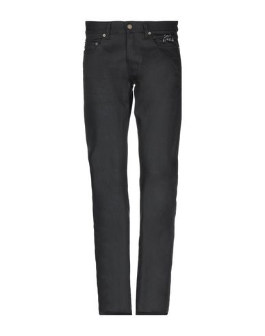 SAINT LAURENT - Pantaloni jeans