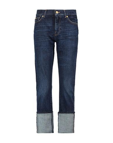 7ba8d7754c499 hot sale 7 For All Mankind Denim Pants - Women 7 For All Mankind Denim Pants