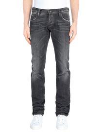 Pantalons En Jean Dsquared2 - Dsquared2 Homme - YOOX 2065bdd83f12