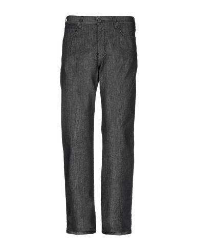 EMPORIO ARMANI - Denim trousers