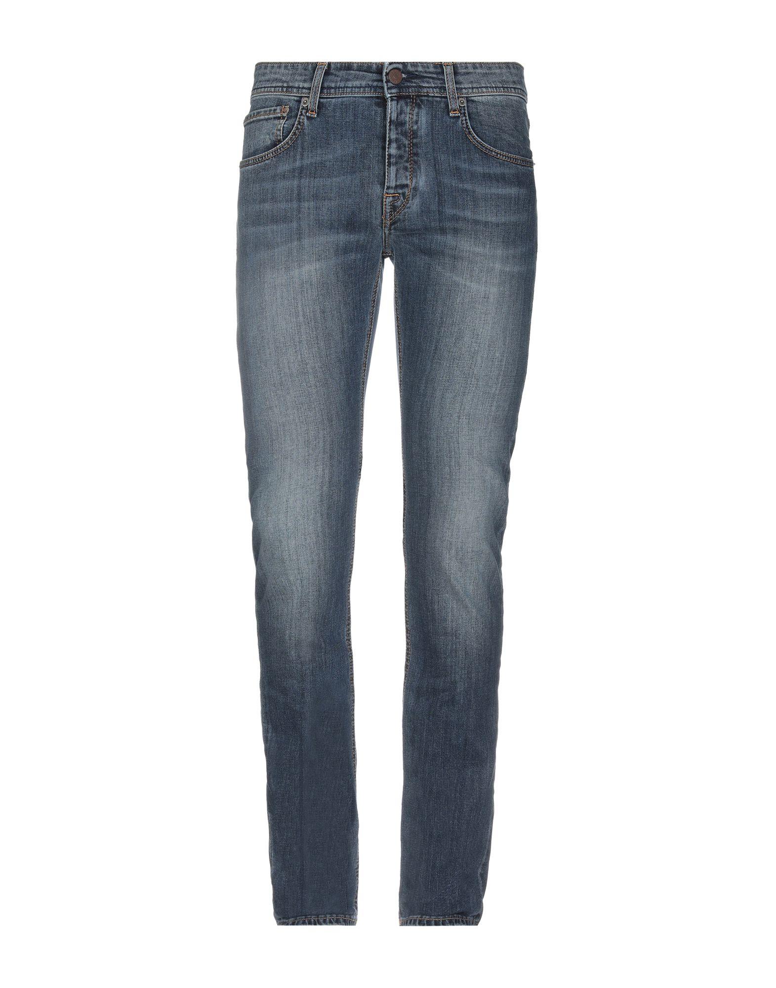 Pantaloni Jeans Jeans Jeans Reign uomo - 42705724XG cb4