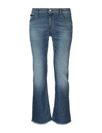 d25d0051bd2 Pantalones Vaqueros Emporio Armani para Mujer para Colección ...