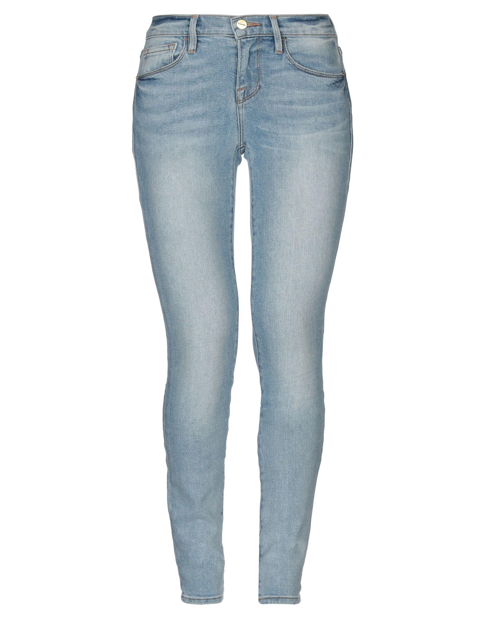 Pantaloni Jeans Frame damen - 42705806OB