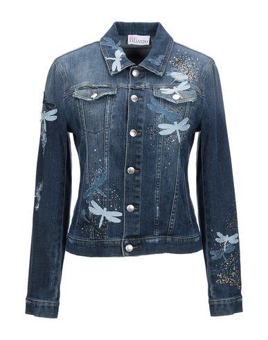 REDValentino - Denim jacket