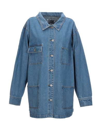 OAK Denim Jacket in Blue